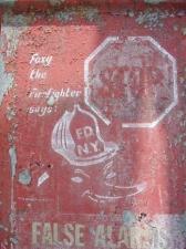 foxyfirefighter