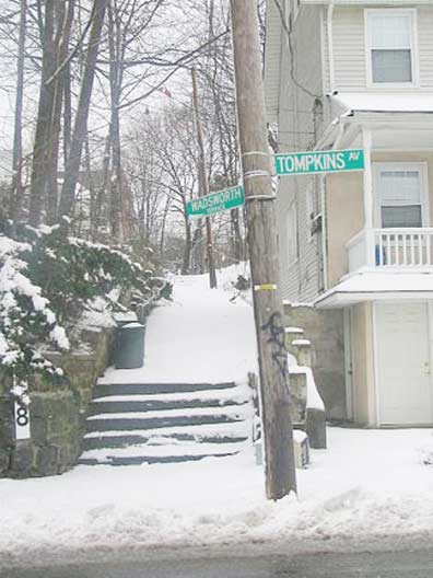 Mighty bovanizer and other staten island lanes forgotten for 11 terrace ave staten island