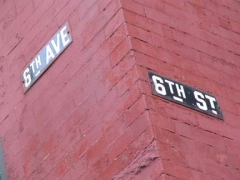 6ave-6st