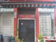 picassomachinery