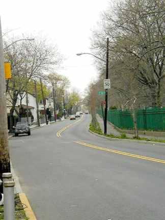 Brooklyn's forgotten roads | | Forgotten New YorkForgotten New York