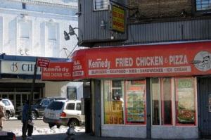 kennedy-flatbush