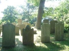 93-churchyard