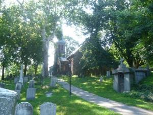 92-churchyard