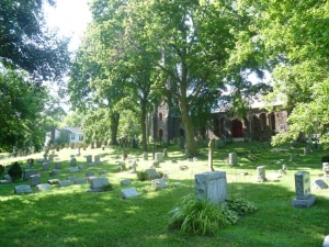 94-churchyard