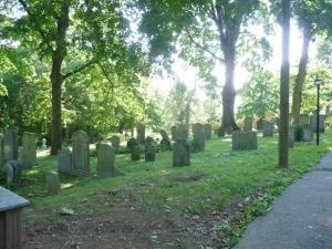 95-churchyard