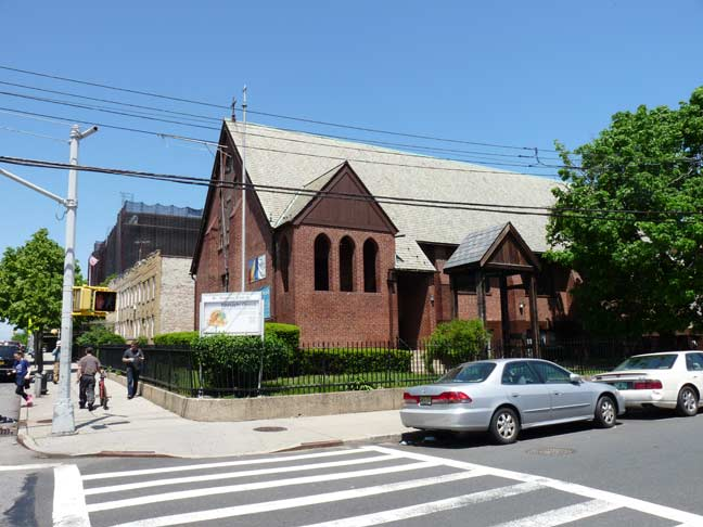 City Light Church, 31st Avenue And 47th, Meets In The Former St. Andrewu0027s  Church Building. City Light Has A Website, But As With Many Churches, ... Design Inspirations