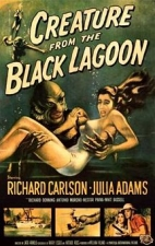 215px-creature_from_the_black_lagoon_poster
