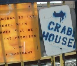 crabsign