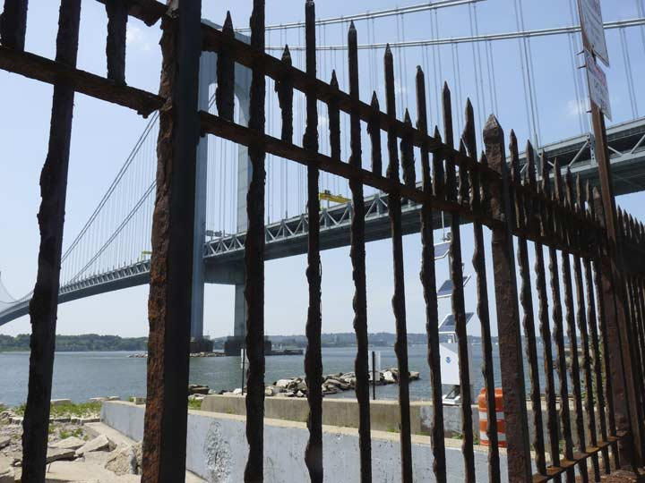 ALONG THE (OTHER) BROOKLYN WATERFRONT, Part 1 - Forgotten New York