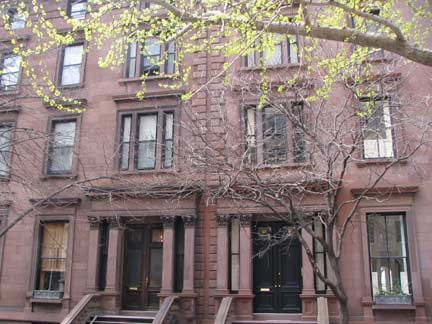 39 places 39 matter alleys in dumbo and downtown brooklyn for 2 montague terrace brooklyn heights