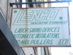 lencosewing