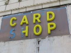 40-cardshop