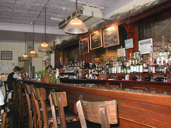Tavern And Grocery >> Forgotten Tour 17, Lower Manhattan - Forgotten New York