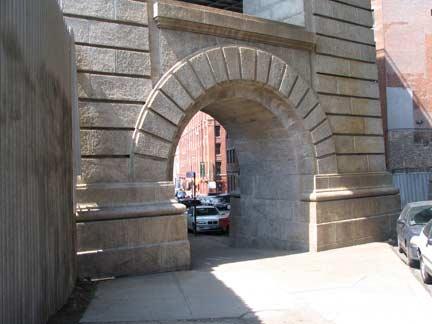 Forgottentour 34 Manhattan Brooklyn Bridges Manhattan