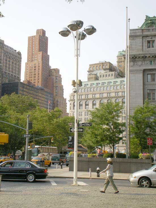 forgottentour 35 lower manhattan lampposts forgotten new york