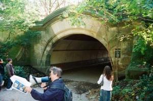meadowport-arch