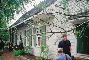 onderdonk-house