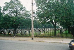 linden-cemetary