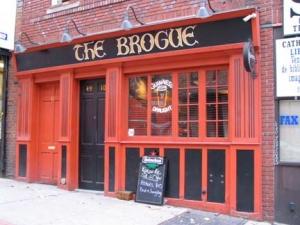 13-brogue
