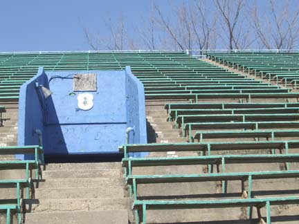 FOREST HILLS TENNIS STADIUM Forgotten New York - Us open tennis venue map