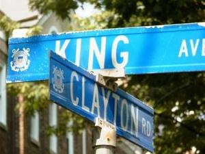 king-clayton