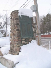 30-monument