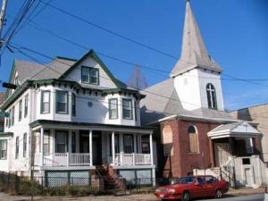Grymes Hill Staten Island History