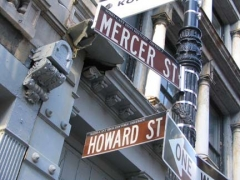 mercer-howard