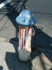 sihydrant