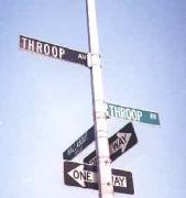 throop
