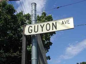 guyon