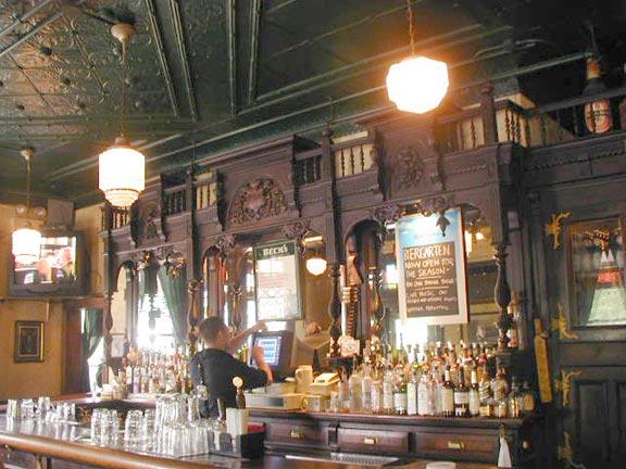 Beer Garden Staten Island