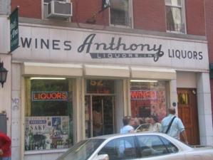 anthonyliquors