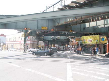 Myrtle avenue part 3 glendale richmond hill forgotten new york