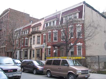East Tremont Echo Park Bronx Forgotten New York