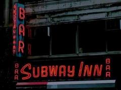subwayin