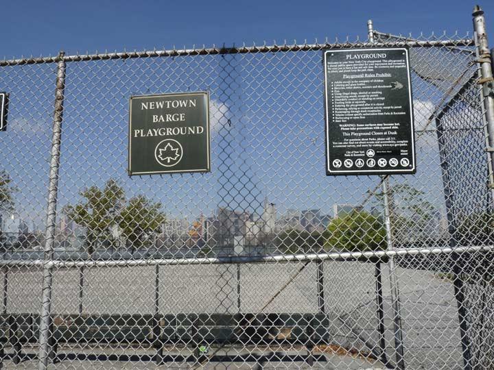 WEST STREET, Greenpoint, Part 1 - Forgotten New York