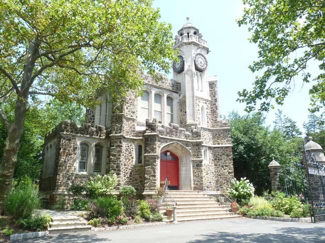 Valhalla Cemetery Staten Island Ny