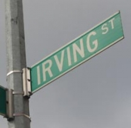 irvingstreet