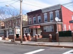 Drew Street