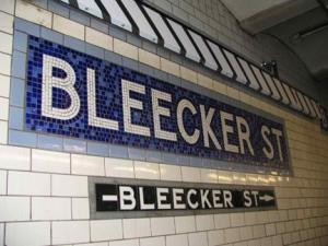 bleeckermosaic