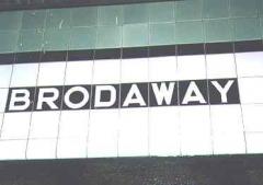 brodaway