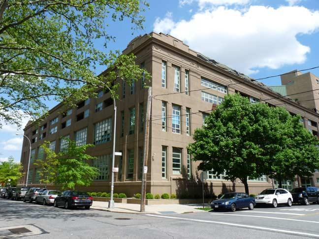 Apartment Building Astoria astoria 2014, part 2 - forgotten new york