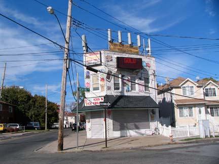 port richmond avenue staten island forgotten new york