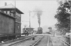 princess-bay-train-station