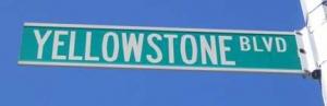 yellowstonesign