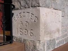 13-cornerstone