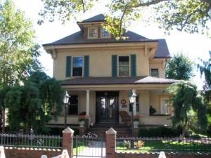 14-mansion