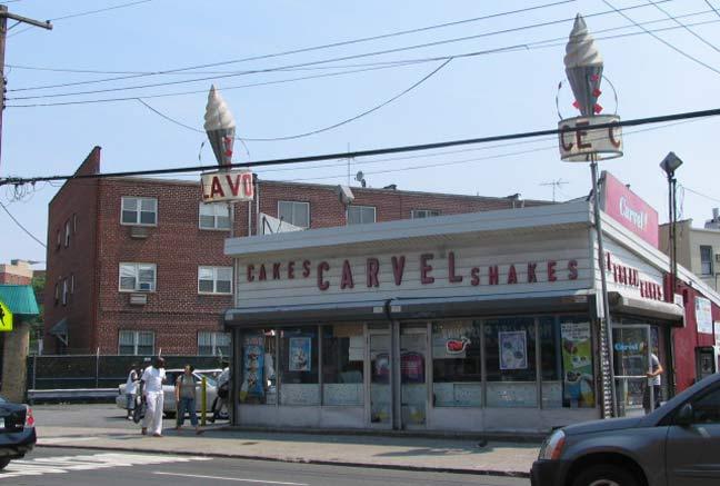 Carvel Long Island Ny